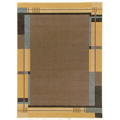 Kane Carpet Legacy 2 x 8 runner Border Grey 5504/71