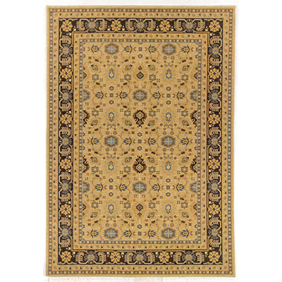 Kane Carpet Legacy 2 x 8 runner Oushak Gold 5503/15