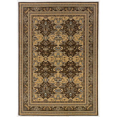 Kane Carpet Legacy 2 x 8 runner Panel Kirkman Charcoal 5502/80