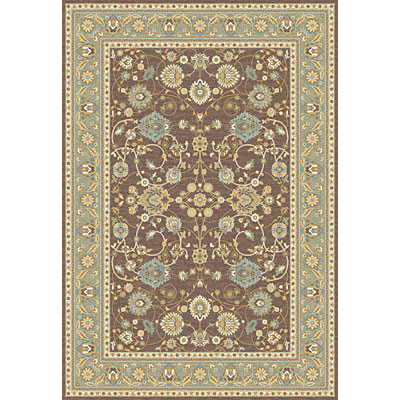 Kane Carpet Legacy 2 x 8 runner Sarouk Charcoal 5501/80