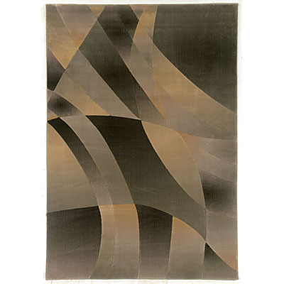 Kane Carpet Regency 2 x 3 Abstract Slate 5005/31
