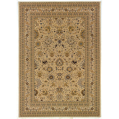 Kane Carpet Regency 2 x 3 Agra Gold 5008/15