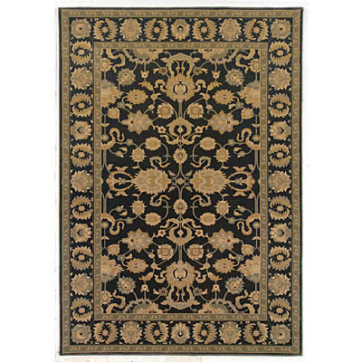 Kane Carpet Regency 2 x 3 Jarkarta Charcoal 5004/80