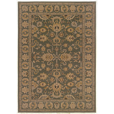 Kane Carpet Regency 2 x 3 Jarkarta Green 5004/65