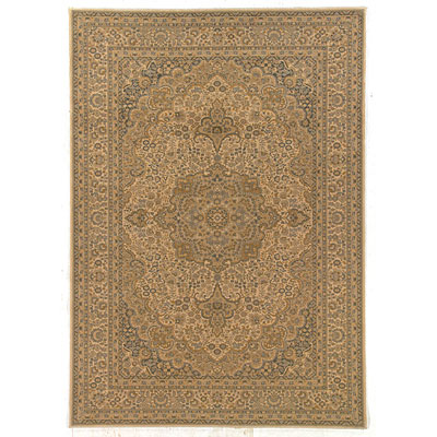 Kane Carpet Regency 2 x 3 Kirman Gold 5002/15