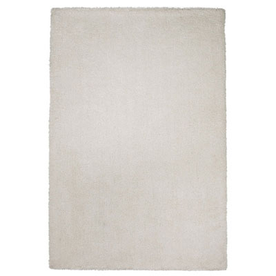 KAS Oriental Rugs. Inc. Bliss 8 x 10 Ivory White 1550