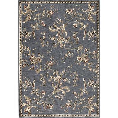 KAS Oriental Rugs. Inc. Legacy Transitional 5 x 7 Legacy Wedgewood Chateau Vines 5989