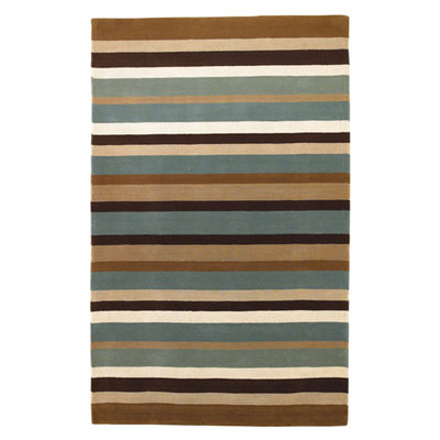 KAS Oriental Rugs. Inc. Loft 5 x 8 Seaside Horizon 2069
