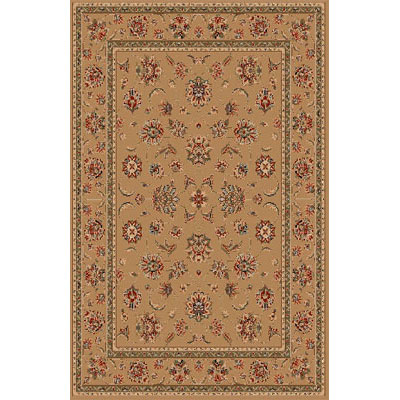 KAS Oriental Rugs. Inc. Manchester 2 x 3 Beige Mahal 5407