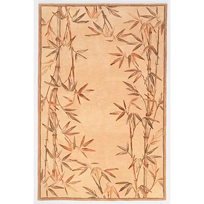 KAS Oriental Rugs. Inc. Sparta 9 x 12 Sparta Ivory Bamboo Border 3146