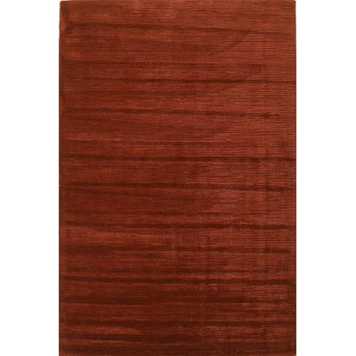 KAS Oriental Rugs. Inc. Transitions 5 x 8 Transitions Brick Red Horizon 3319