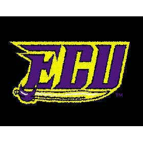 Logo Rugs East Carolina University East Carolina Entry Mat 2 x 2 ECEM1