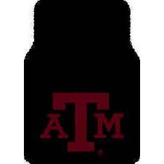 Logo Rugs Texas A & M University Texas A&M Car Mat TAMFM1