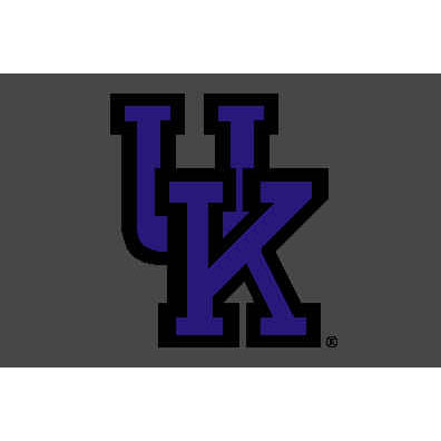 Logo Rugs Kentucky University Kentucky Entry Mat 1 x 2 UKEM1