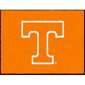 Logo Rugs Tennessee University Tennessee Entry Mat 2 x 2 UTEM3