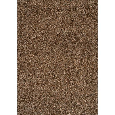 Loloi Rugs Bakari 8 x 10 (Dropped) Brown BA-01