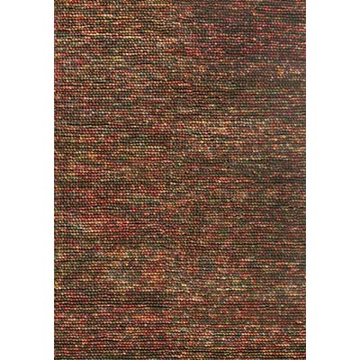 Loloi Rugs Clyde 4 x 6 Dark Brown CL-01