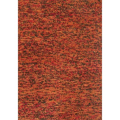 Loloi Rugs Clyde 4 x 6 Rust Brown CL-01