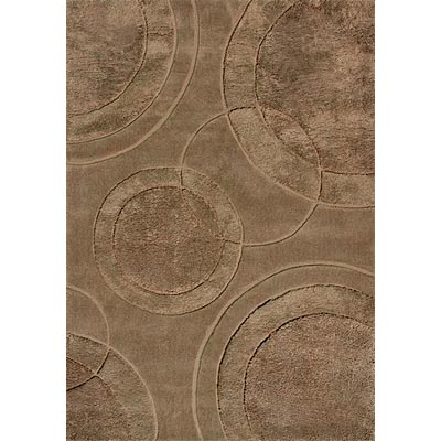 Loloi Rugs Elsby 8 x 10 (Dropped) Brown ES-04