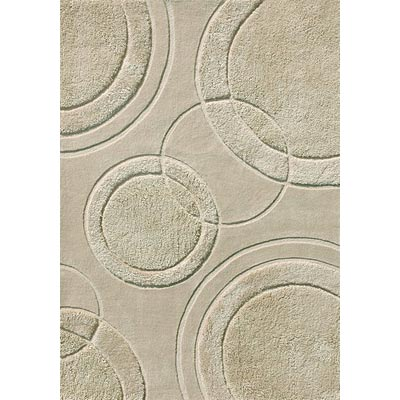 Loloi Rugs Elsby 4 x 6 (Dropped) Ivory ES-04