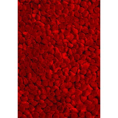 Loloi Rugs Frankie 5 x 8 Red FK-01