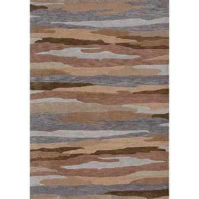 Loloi Rugs Tribeca 5 x 8 Gold TB-08