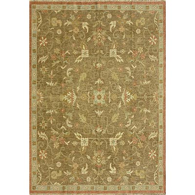 Loloi Rugs Larson Too 4 x 6 Brown Rust LT-07