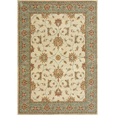 Loloi Rugs Legacy 10 x 13 (Dropped) Ivory Blue LG-07