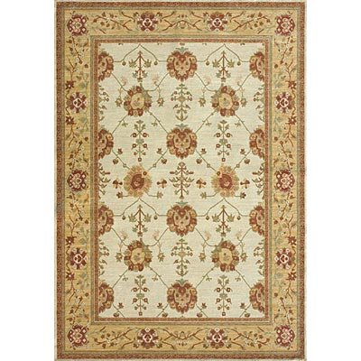 Loloi Rugs Legacy 5 x 8 (Dropped) Ivory Gold LG-05