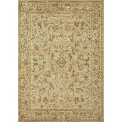 Loloi Rugs Legacy 4 x 6 (Dropped) Light Gold Light Gold LG-06