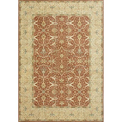 Loloi Rugs Legacy 8 x 10 (Dropped) Rust Light Gold LG-01