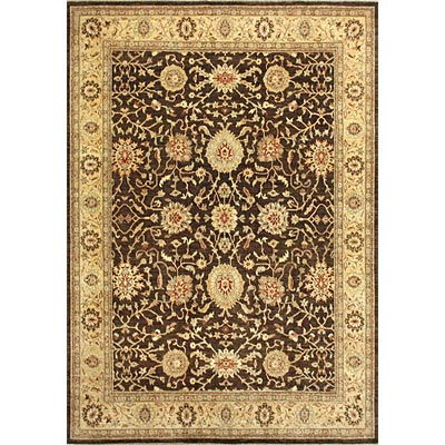 Loloi Rugs Majestic 4 x 6 Chocolate Gold MM-05