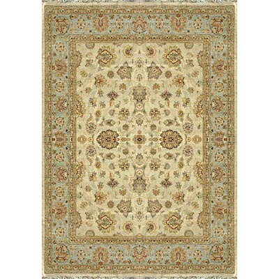 Loloi Rugs Majestic 4 x 6 Ivory Blue MM-07