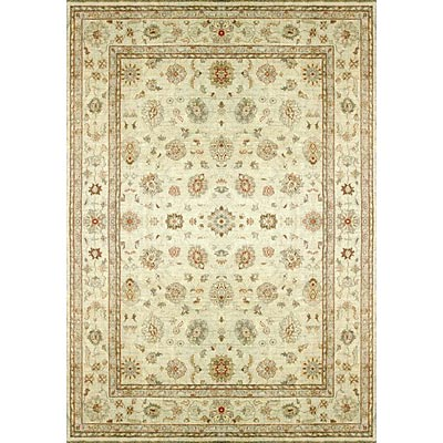 Loloi Rugs Majestic 6 x 9 Ivory Ivory MM-03