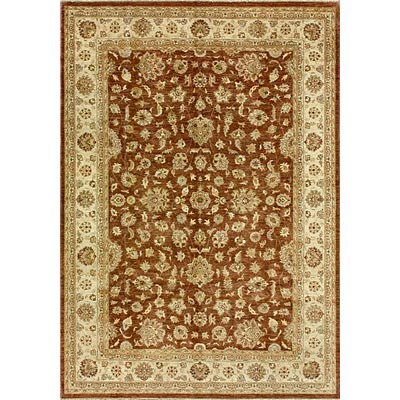 Loloi Rugs Majestic 4 x 6 Rust Ivory MM-07