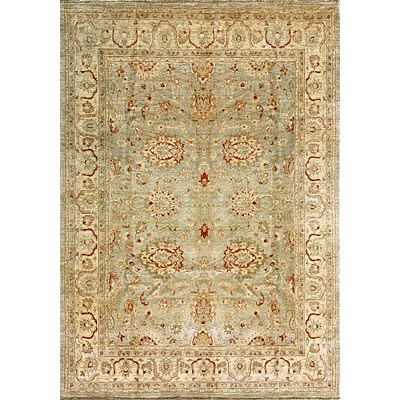 Loloi Rugs Majestic 8 Round Slate Beige MM-06