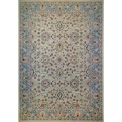 Loloi Rugs Maple 4 x 6 Beige Blue MP-05