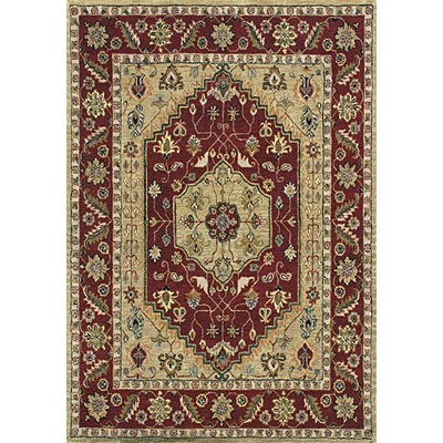 Loloi Rugs Maple 4 x 6 Beige Brick MP-35