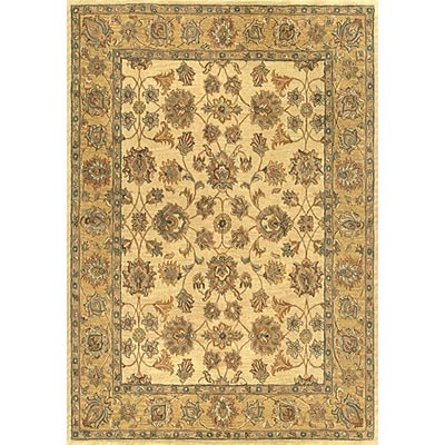 Loloi Rugs Maple 4 x 6 Beige Gold MP-22