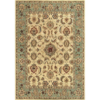 Loloi Rugs Maple 5 x 8 Beige Green MP-25