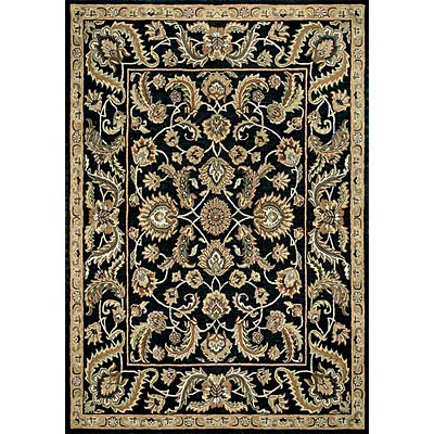 Loloi Rugs Maple 5 x 8 Black Black MP-12