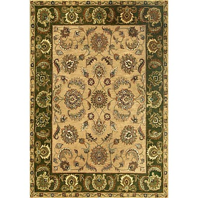 Loloi Rugs Maple 4 x 6 Gold Green MP-26