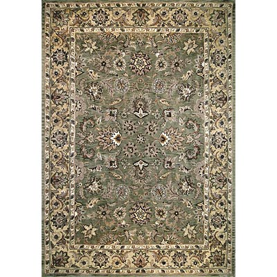 Loloi Rugs Maple 4 x 6 Green Gold MP-01