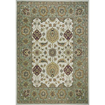 Loloi Rugs Maple 5 x 8 Ivory Green MP-15