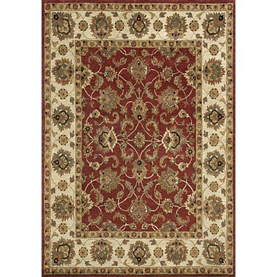 Loloi Rugs Maple 4 x 6 Red Beige MP-36