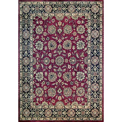 Loloi Rugs Maple 4 x 6 Red Black MP-07