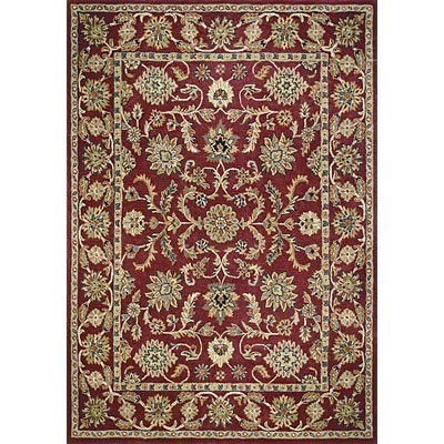 Loloi Rugs Maple 4 x 6 Red Red MP-16