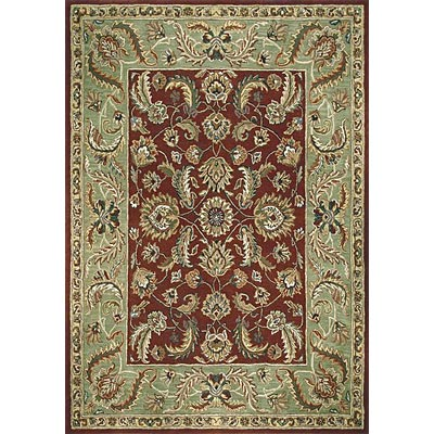 Loloi Rugs Maple 4 x 6 Red Sage MP-12