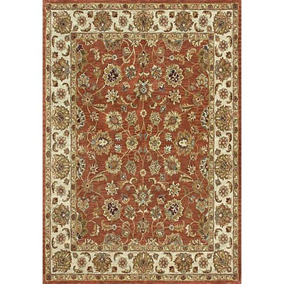 Loloi Rugs Maple 5 x 8 Rust Beige MP-34