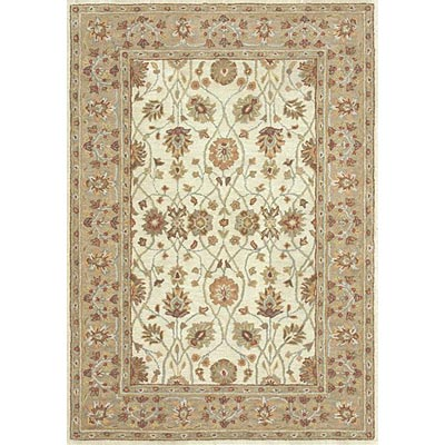 Loloi Rugs Prestonwood 4 x 6 (Discontinued) Beige Camel PW-10